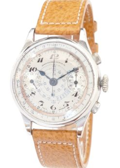 Abercrombie & Fitch Vintage Chronograph