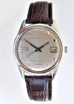 Jaeger-LeCoultre Vintage Automatic Watch