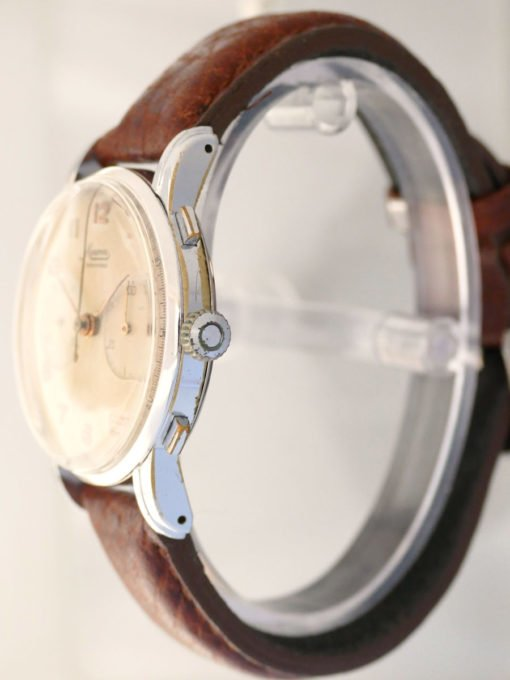 Minerva Vintage Chronograph