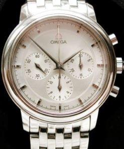 Omega DeVille Vintage Chronograph