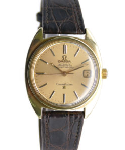 Omega Constellation C 168.017