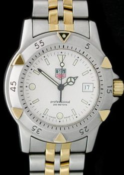 TAG Heuer 1500 WD-1221-k-20