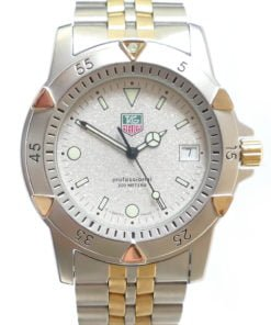 TAG Heuer 1500 955.706G