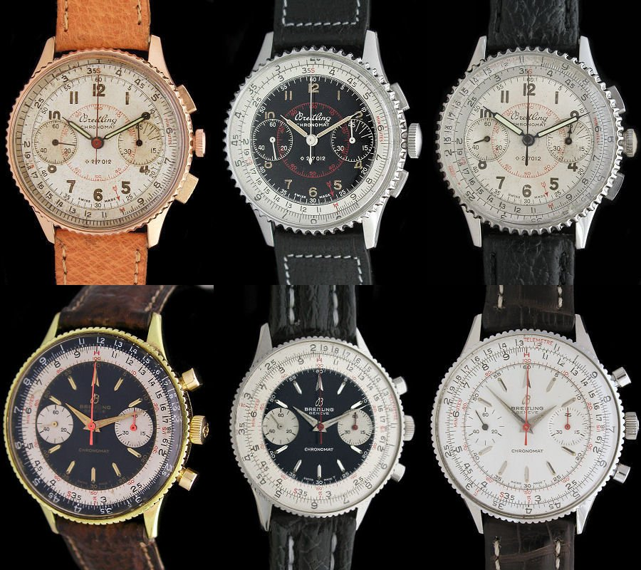 Breitling Chronomat Watches 808 769