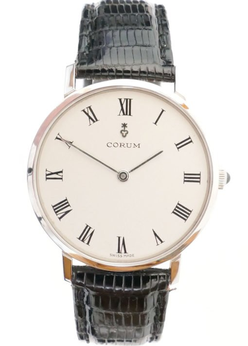 Corum Dress Watch