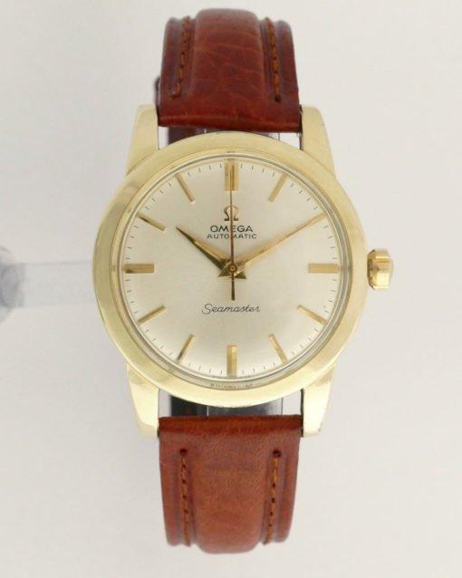 1952 Omega Seamaster Automatic Wristwatch