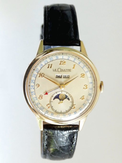 LeCoultre Moonphase