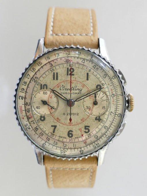 Breitling Chronomat Reference 769 217012