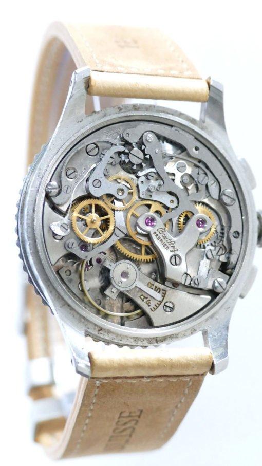 Breitling Chronomat Venus 175 Movement