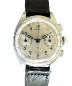 Gallet Multichron Commander