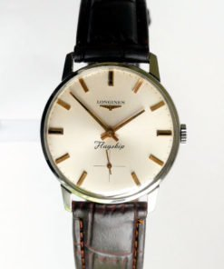 1968 Longines Flagship Vintage Wristwatch