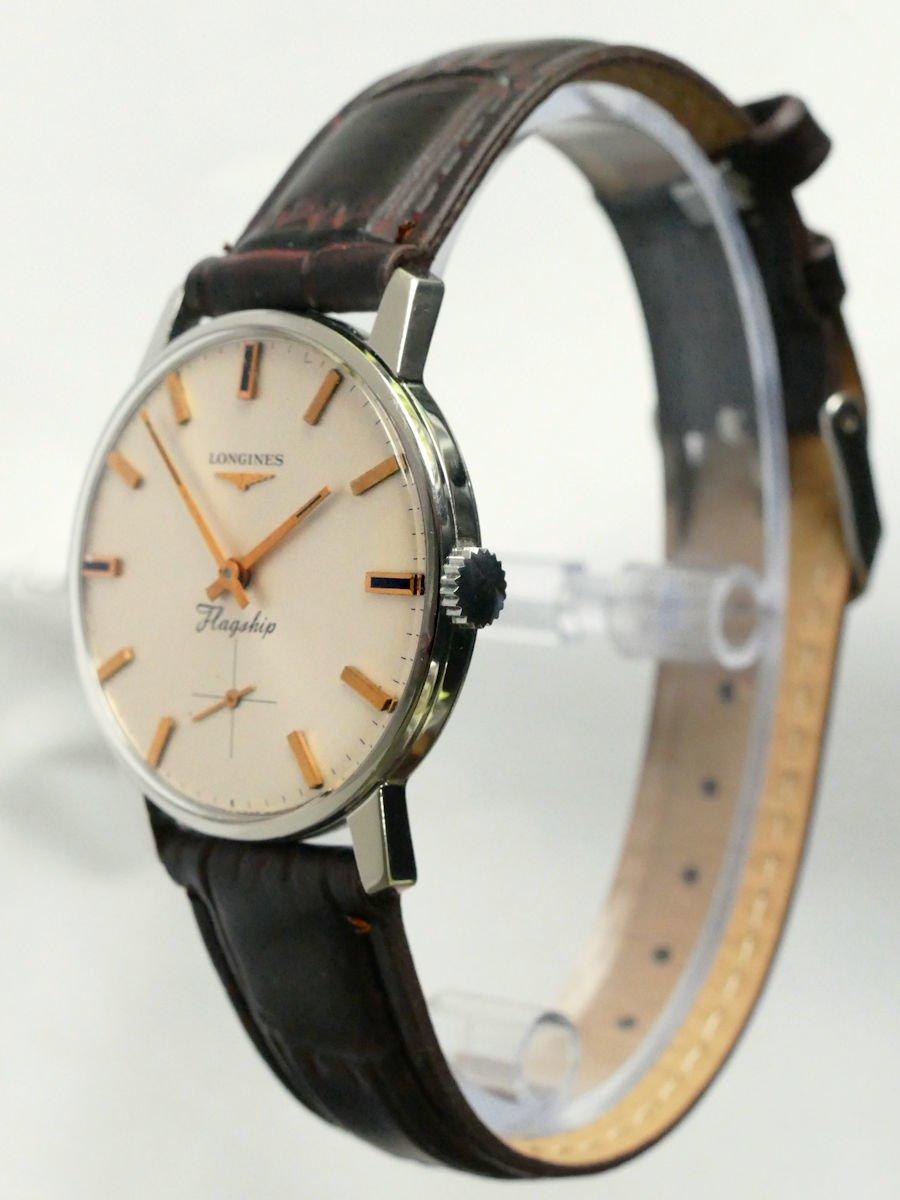 1fc5f5d8cd9 Longines Flagship 1968 Men s Wristwatch - Farfo.com