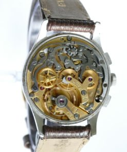 Universal Geneve Caliber 285 Vintage Chronograph Movement