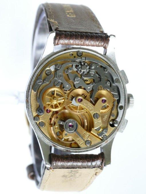 Universal Geneve Caliber 285 Vintage Chronograph Movement