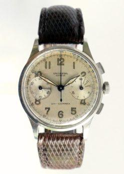 Universal Geneve Uni-Compax Vintage Chronograph