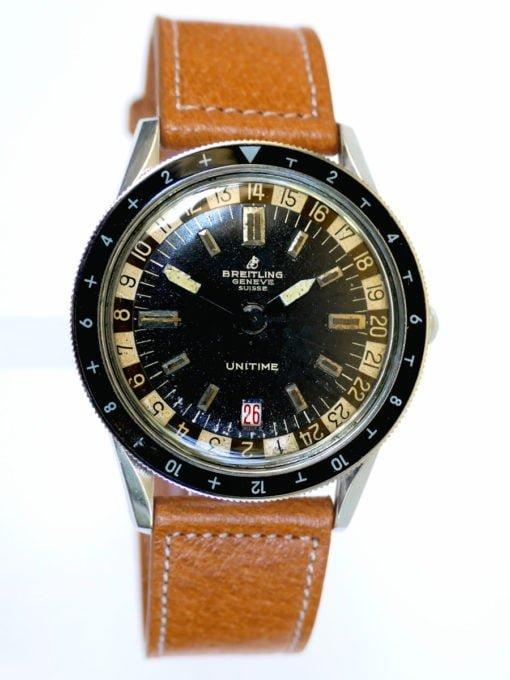 Breitling Unitime 2610