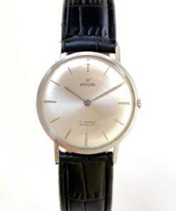 Enicar Men's Dress Watch