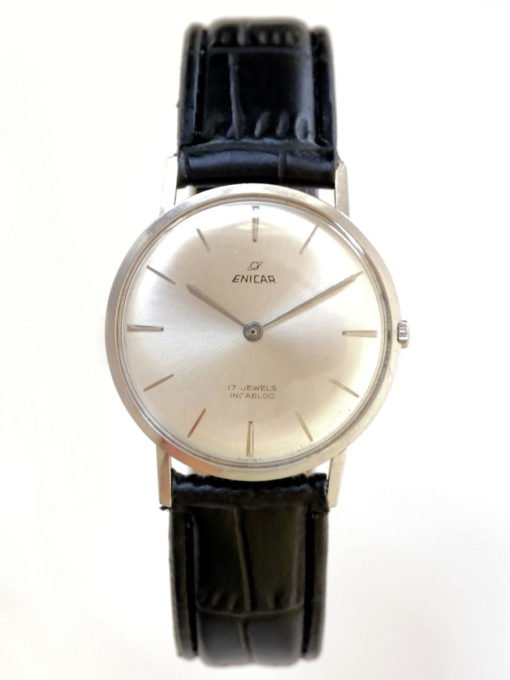 Enicar Men's Dress Watch