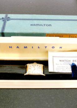 Hamilton Donald