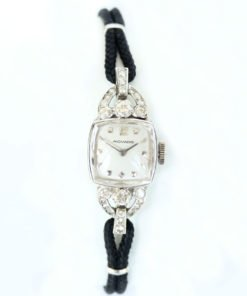 Vintage Movado Ladies Watch