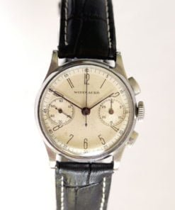 Wittnauer Vintage Chronograph