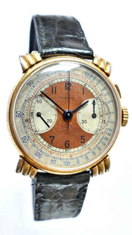 Olympic Chronograph