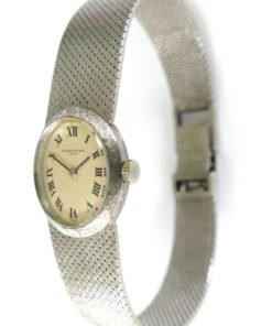 Vacheron & Constantin 18K Gold Ladies Dress Watch