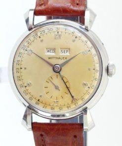 Vintage Wittnauer