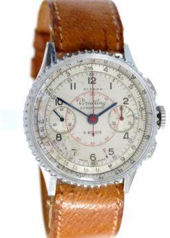 Breitling Clebar 769 Chronomat