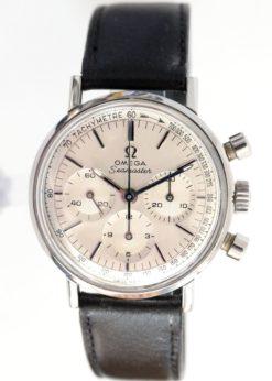 1967 Omega Seamaster Chronograph