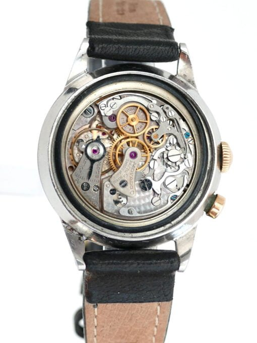 Movado Caliber 478 Movement