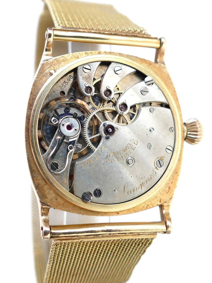 to ladies cocktail watch gold enlarge click watches omega vintage zvintage image above