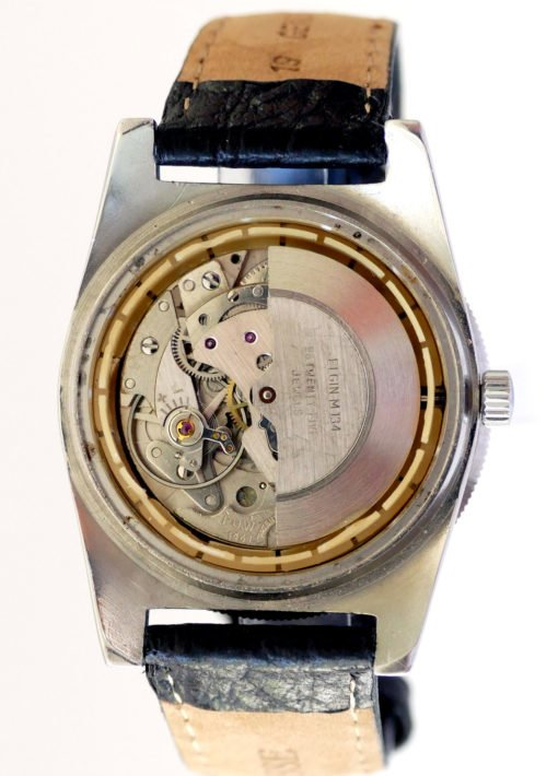 Elgin Caliber M134 PUW 1461