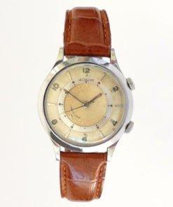 LeCoultre Wrist Alarm