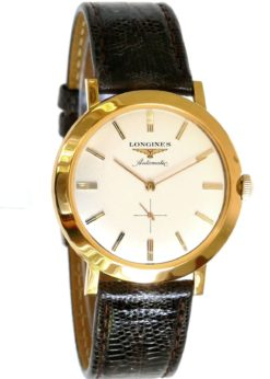 Longines 1955 Automatic Men's Dress Watch