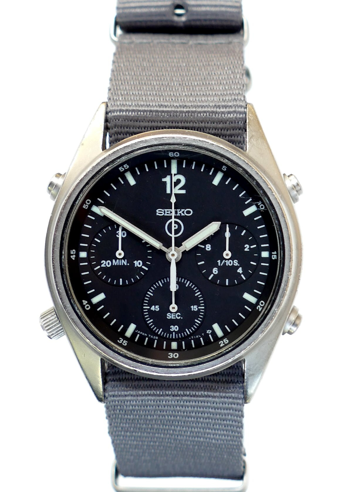 seiko watches watch chronograph blog jikan quartz