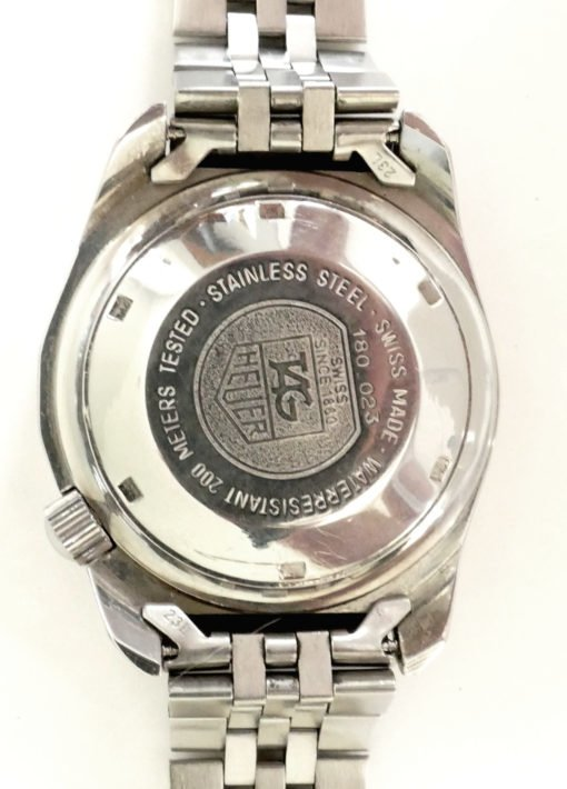 TAG Heuer 180.023