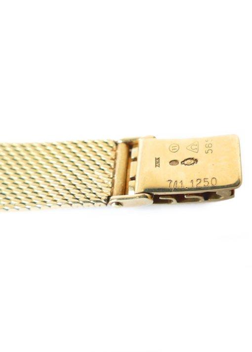 14K Gold Hallmarks