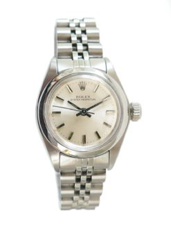 Rolex 6700 Oyster Perpetual