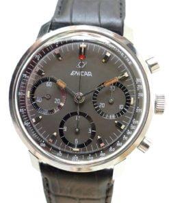 Enicar 2303 Garnix Valjoux Chronograph