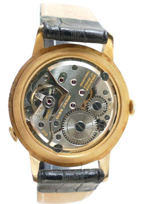 Muralt Watch Movement