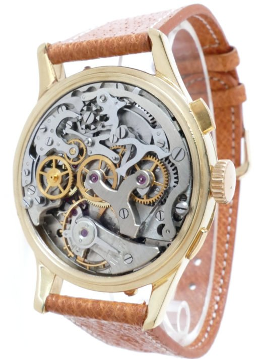 Angelus 217 Chronograph Movement