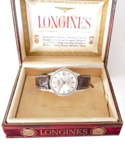 LONGINES ULTRA-CHRON IN BOX