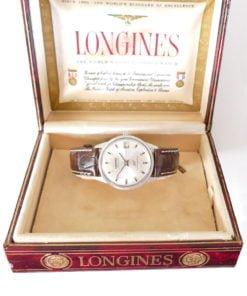 LONGINES ULTRA-CHRON IN BOX