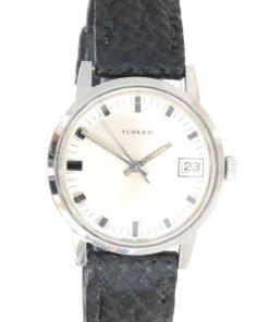 Turler Vintage Watch