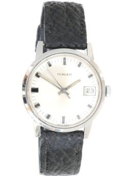 Turler Vintage Watch