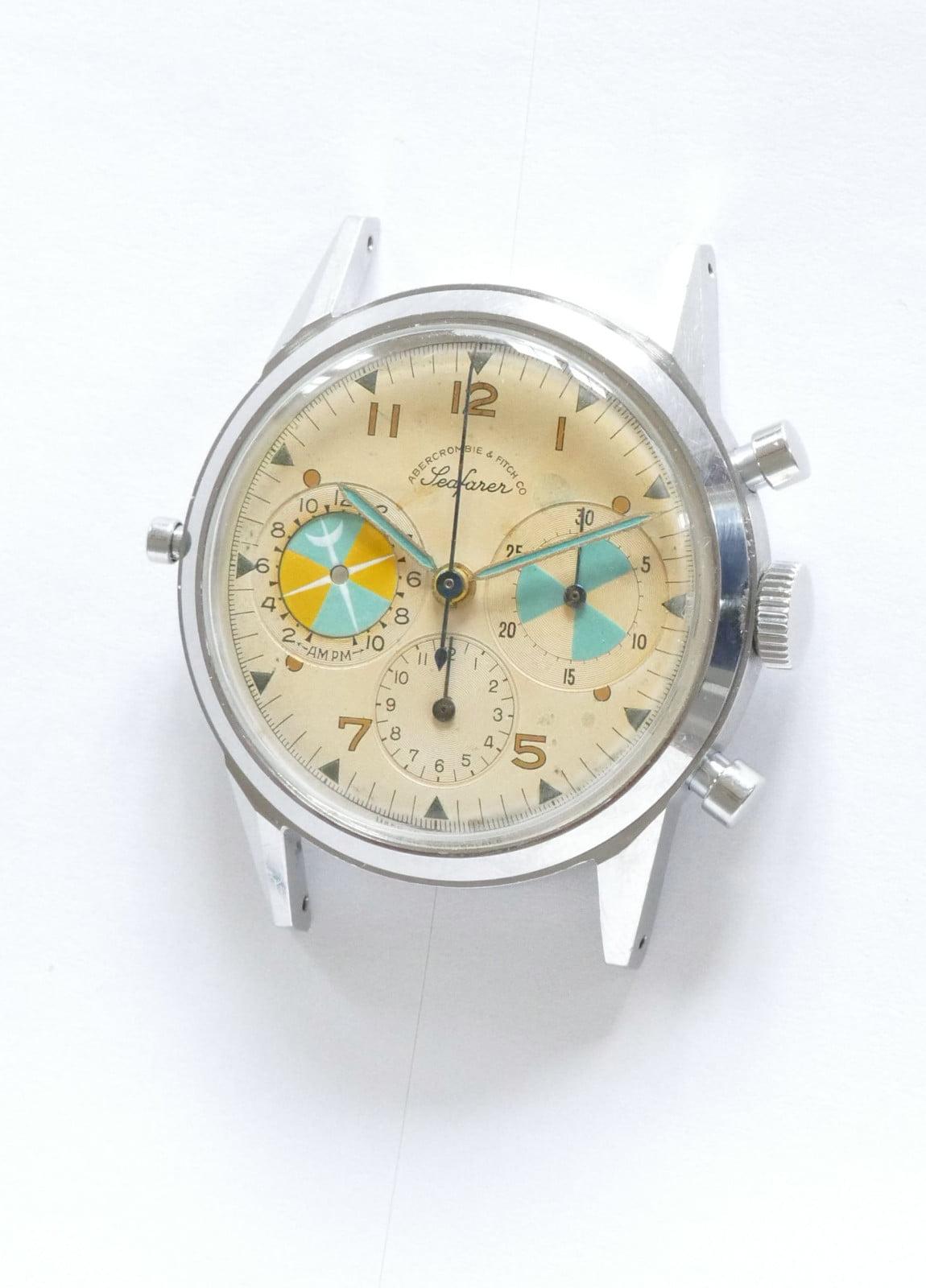 Abercrombie & Fitch Seafarer 2443
