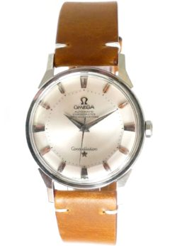 Omega Constellation 167.005 Chronometer with Caliber 551