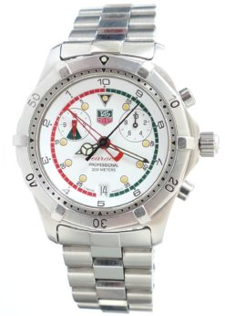 TAG Heuer Searacer