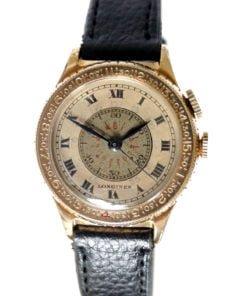 Lindbergh Longines Hour Angle Watch 1937